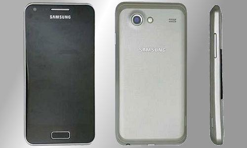 Samsung renames galaxy GT-I9070 as Galaxy S Advanced