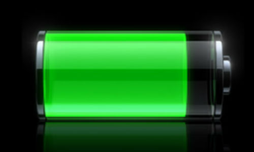 Saving battery in Android devices