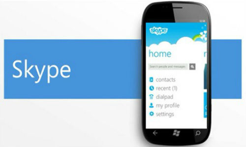 Skype for Windows Phone goes live