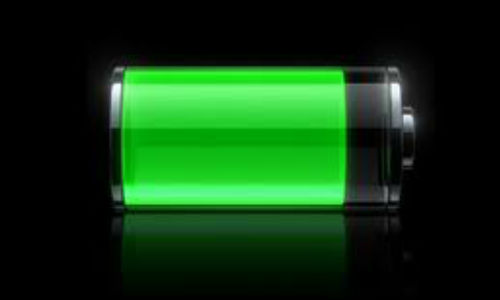Smartphones providing awesome battery backup