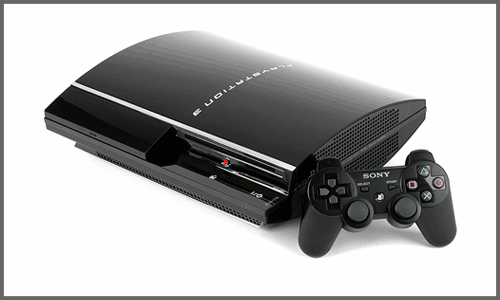 Sony PS3 system software gets new updates