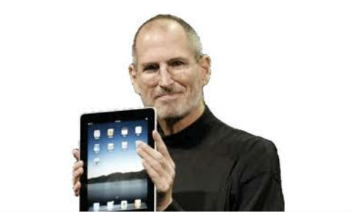 Gizbot pays homage to Steve Jobs on 57 birth anniversary