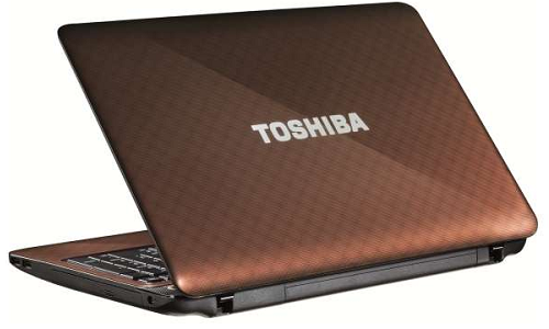 Two sparkling laptop models from Toshiba in Indian market