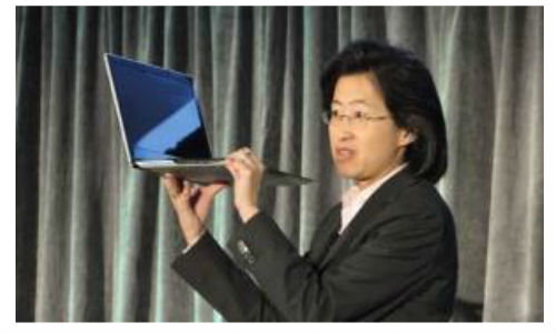 AMD Trinity Laptops to be launched soon