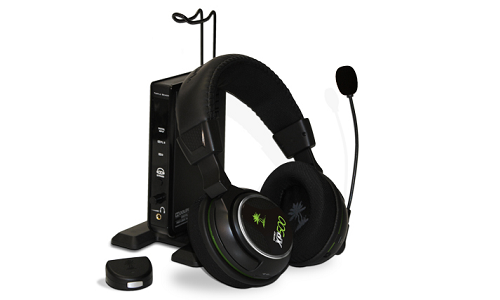 Turtle Beach XP500 New Bluetooth Headphone