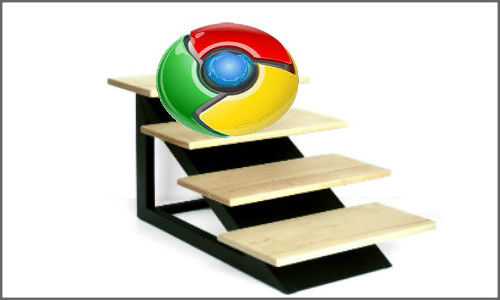 Update makes Google Chrome faster
