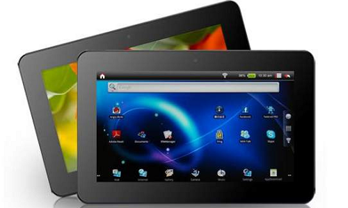 ViewSonic's 10 inch tablet launched in India