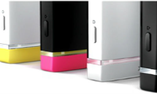 MWC 2012 creates new Android design trend