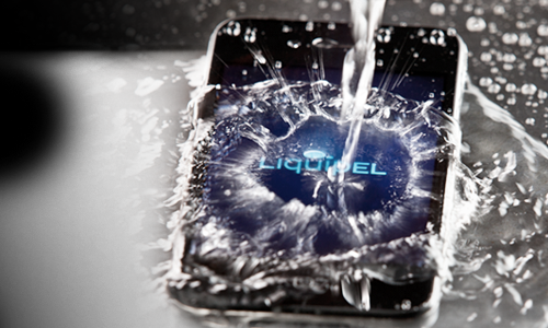 iPhone 5 and Galaxy S3 to use waterproof technology