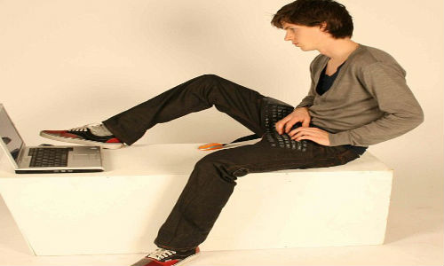 Now use Jeans Keyboards to operate your laptops
