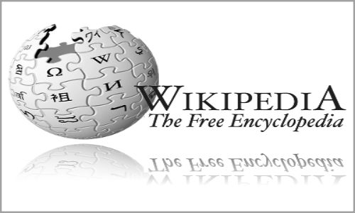 Wikipedia is top rated for mental health info