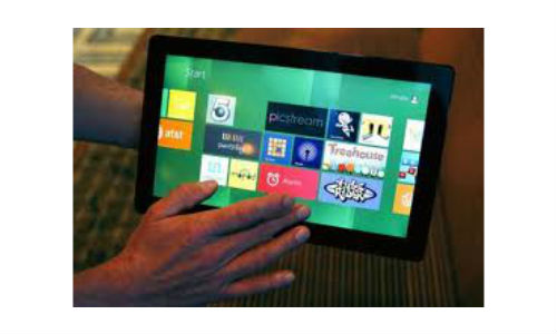 Microsoft gives public chance to test Windows 8 at MWC