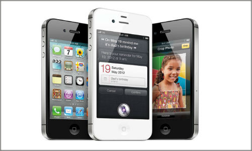 China Telecom to offer Apple iPhone 4S