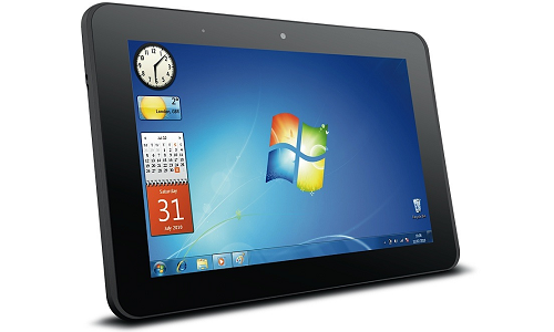ViewSonic officially announces two tablets in MWC
