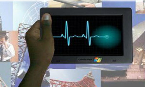 Young African invents medical tablet