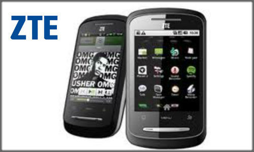 ZTE X501: A Low budget Smartphone coming soon