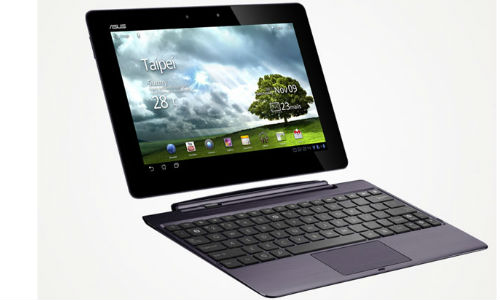 Asus Eee Pad Transformer Prime now available in India