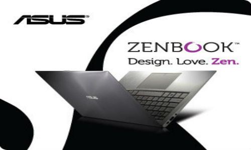 Asus announces availability of Zenbooks