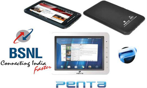 BSNL Penta TPAD IS701R New Tablet