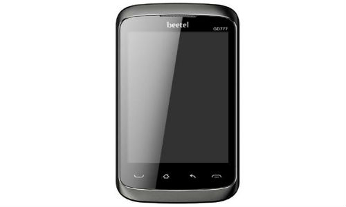 Beetel GD777: New Touch screen mobile phone