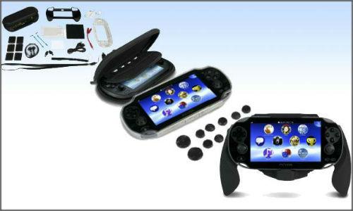 CTA Digital launches new Playstation Vita accessories