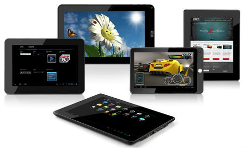 Cheap tablets from Coby