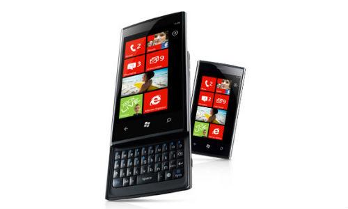 5 Hot Windows Smartphones In India