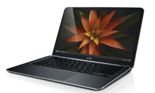 Dell XPS 13 Ultrabook now available at a store near you