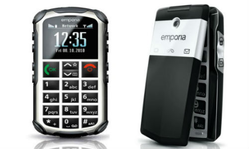 Emporia Telecom new mobile phones will be out soon