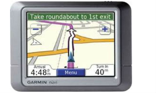 What exactly is GPS Technology?