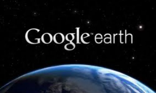 Google Earth brings lost boy home after 25 years