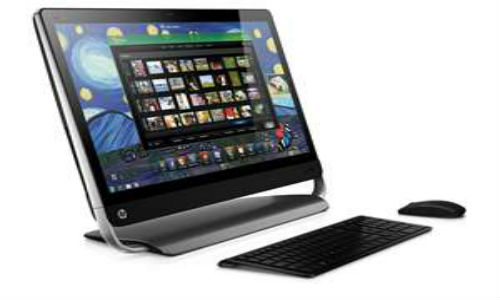 HP has now come up with a new desktop model which is named as HP Omni ...