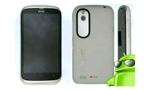 HTC Wind, a new dual SIM phone