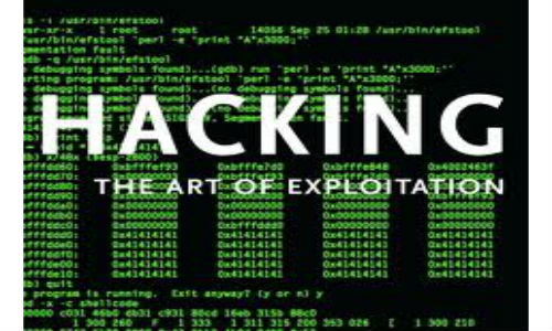Online Hacking just got easier