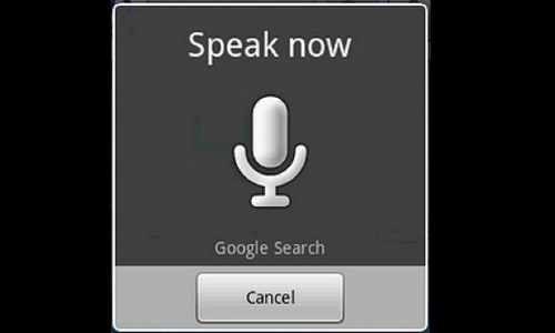 How to add voice search in blogs?