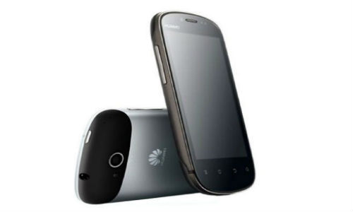 Huawei Ascend Y100 new Android smartphone