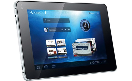 Huawei S7 301 C Mediapad Android based tablet