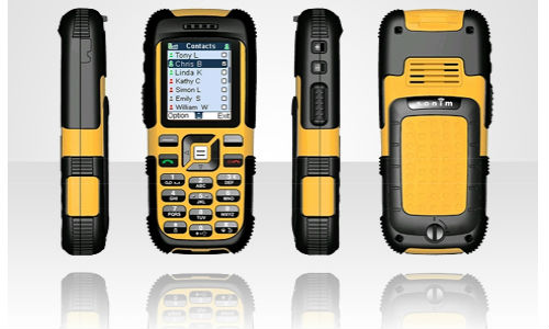 JCB Toughphone is a next generation gadget