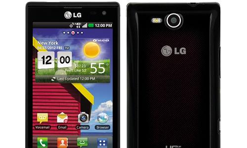 LG Lucid 4G samrtphone specs unveiled