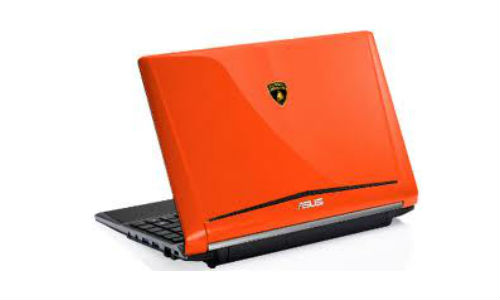 Race ahead with the Asus VX6S Lamborghini