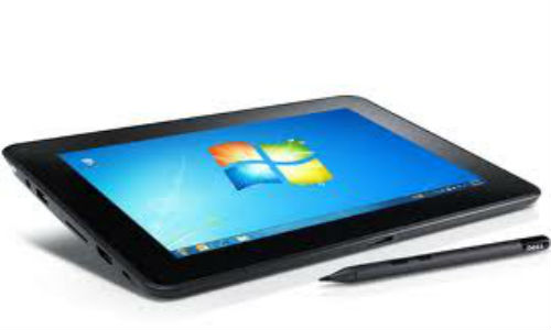 Microsoft tablets for Education