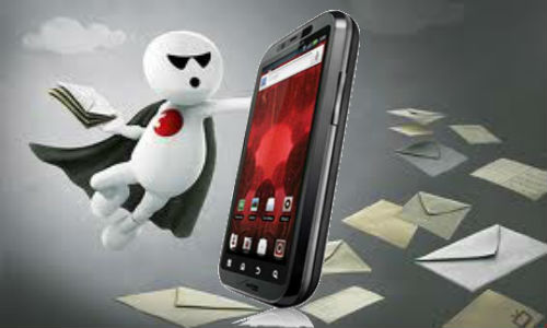 Motorola Droid 3: Users get e-mail about soak test