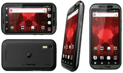 Motorola's new Droid Bionic 2 smartphone