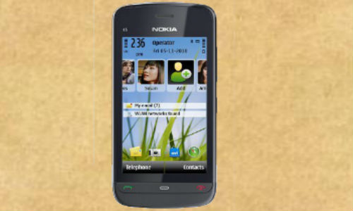 This smartphone is the best and the cheapest of all Nokia Smartphones