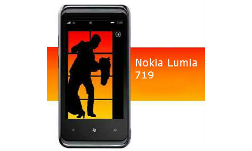 Another Nokia Lumia model leaks out; 719