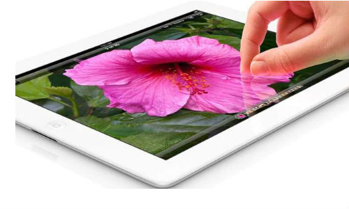 New iPad Retina Display is good for your eyes