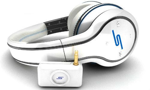 SMS Audio Sync 50 wireless headphone