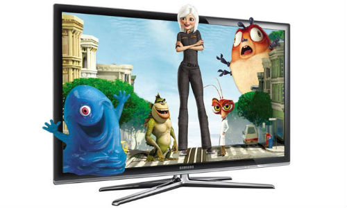Samsung Smart TVs  launched in India