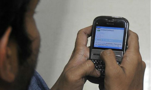 Now Science on Your Mobile Phones