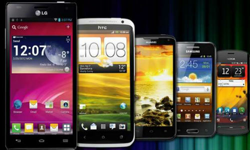 Smartphones that will come to you in March